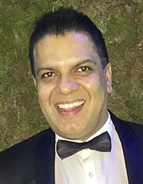 Kishore Keswani