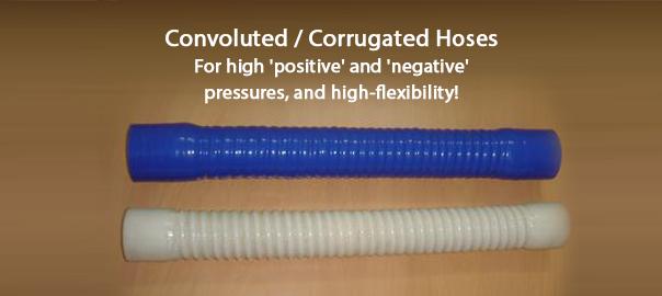 corrugated-hoses