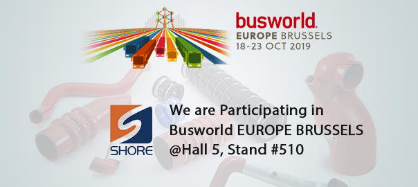 Busworld-EUROPE-BRUSSELS