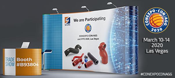 CONEXPO-CONAGG and IFPE 2020